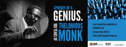 Thelonious Monk Kompositions-Wettbewerb - Spheres of a Genius